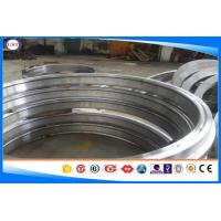 Wholesale AISI 1020 / S20C Steel Forged RingsFor Forged Motor /  Hydraulic Shafts from china suppliers