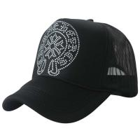 3d embroidered cool hip hop caps for 6 panels