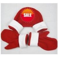 Wholesale childrens fleece  mitten from china suppliers