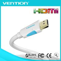 Wholesale 4K 2K 24K gold plated male to male hdmi extension cable with ethernet suppport 3D from china suppliers
