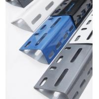 Wholesale Steel Angle Bar For Shelf Racks from china suppliers