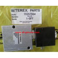 Wholesale 15257064 BRAKE VALVE OF TEREX NHL UNIT RIG CUMMINS ALLISON TR35A 3303 3305 3307 TR50 TR60 TR100 MT3300 MT3600 MT4400 from china suppliers