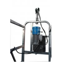 Wholesale LTD6.3 Power Electric Platform Hoist For High Building Cleaning Suspended Platform from china suppliers