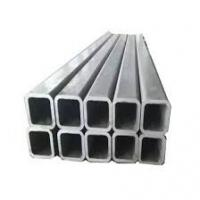 Wholesale 80*80*2 Cm Welded Square Iron Pipe from china suppliers