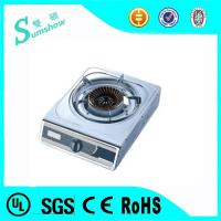 Wholesale LPG or NG Fueled Gas Stove Chinese Maker from china suppliers