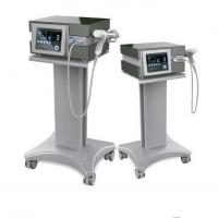 China Best shoulder pain shock wave therapy machine / Physical Therapy Equipment With CE on sale