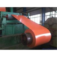 Wholesale Construction Materials Pre - Painted Colour Coated Coils Corrosion Resistance from china suppliers
