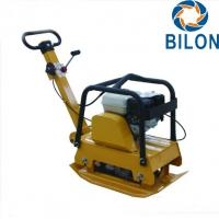 Wholesale Road Vibratory Plate Compactor 5.5HP Gasoline Engine Vibrator Machine from china suppliers