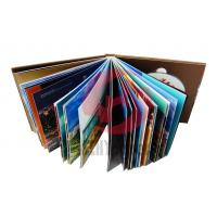 Wholesale A4 Art Paper And Card Board Hardcover Book Printing 1500gms(205mm) Card Board from china suppliers
