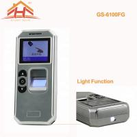 Buy cheap Fingerprint Recognition Security Guard Patrol System With Rechargeable Battery from wholesalers