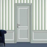 Buy cheap Newest Colorful Panel Door Design American contryside Style from wholesalers