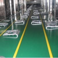 Wholesale JZJ powder coating line from china suppliers