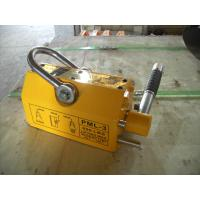 Wholesale Yellow Magnetic Lifting Equipment 600lbs , 3.5 Times Overload from china suppliers