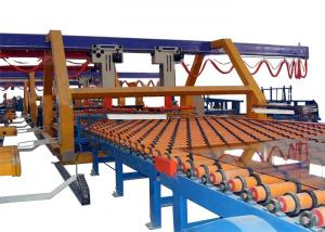 Wholesale Silica Sand 180tpd 4mm Float Glass Production Line from china suppliers