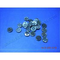 Wholesale Black MOP Shell Buttons with 4 Holes Wholesales from china suppliers
