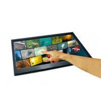 Buy cheap 15 Inch Optical Usb Touch Screen Panel CMOS LCD Monitors With High Resolution from wholesalers