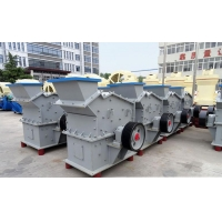 Wholesale Sand Aggregates High Efficiency Fine Crusher Machine from china suppliers