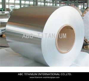 Wholesale astm f67 titanium foil/titanium diaphragm/mirror foil/titanium sound film strips from china suppliers