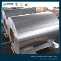 Wholesale Silver Bendable Aluminum Strips Trimmed Edge For Dry Type Transformer Winding from china suppliers