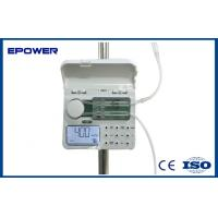 Medical Portable EF Pump , Enteral Nutrition Pump Delivery To Stomach