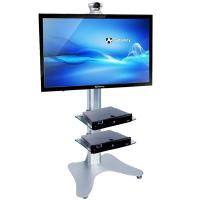 Wholesale 84 Inch Window LCD Display Screen With Stainless Metal / Aluminum Bracket for Meeting from china suppliers