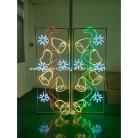 Wholesale Light pole christmas decorations from china suppliers