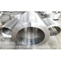 Wholesale High Press Vessel Alloy Steel Forgings 30CrNiMo8  823M30 31CrNiMo8 30CND8 Wind power Shaft from china suppliers