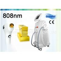 Wholesale Micro Channel 808nm Diode Laser Hair Removal Machine With Laser Diode Stack from china suppliers