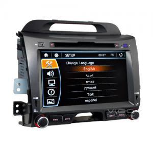 Wholesale Multimedia Kia Sat Nav For Kia Sportage from china suppliers