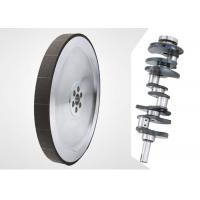 Wholesale Cubic Boron Nitride Vitrified Bond Grinding Wheels Crankshaft And Camshaft Usage from china suppliers