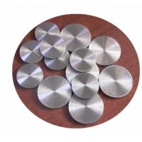 Wholesale High Plasticity Aluminium Discs Circles For Cookware And Kitchen Utensil from china suppliers