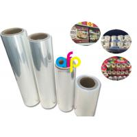 Wholesale 5 Layers Printable Shrink Wrap Film from china suppliers