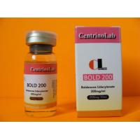 Wholesale high purity  Bold 200  Bold 200 oil oil oil good price Boldenone undecylenate   200mg/ml 10ml/vial skype:zara00738 from china suppliers