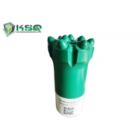Wholesale T38 64mm Ballistic Button Bit Mining Drilling Tools from china suppliers