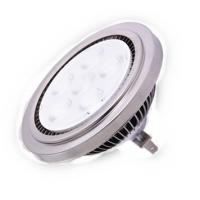 Wholesale 50000 Hours 12W LED Candle Light Bulbs AR111 Bulb With Aluminum from china suppliers