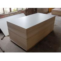 Hpl Plywood With High Pressure Laminate Of Terryli
