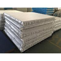 Wholesale High Carbon Steel Wire Mattress Pocket Spring Unit With Compressed / Rolled Packing from china suppliers