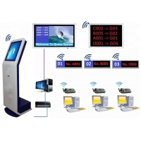 Wholesale Inbuilt Amplifier Wireless Wired Smart Queue Management System from china suppliers