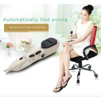 Wholesale Handheld Acupoint Acupuncture Pen , Fda Approved Meridian Energy Acupuncture Pen from china suppliers