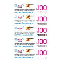 Telecom Prepaid Phone Cards for Mobile Recharge / Refill / Top up Service
