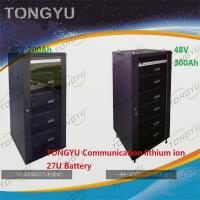 Solar UPS Solar Energy Storage Battery LiFePO4 48V 300Ah