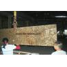 Buy cheap Giallo Veneziano Fiorito Yellow granite Kitchen Countertops,Natural stone from wholesalers