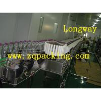 Buy cheap Reverse bottle sterilizer for soft drink and juice from wholesalers