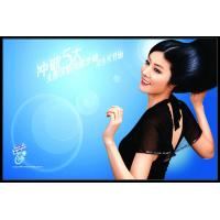 Wholesale Wide Screen Wireless LCD Projector With Smart Phone Simultaneous Display from china suppliers