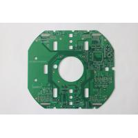 Wholesale Custom MultilayerPCB Prototype Board Fr-4 Music Player PCB Circuit Board from china suppliers