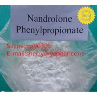 Raw Powder Nandrolone phenylpropionate CAS : 62-90-8 With Fast Shipping High Purity Free Sample Sent