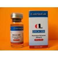 Wholesale high purity Deca200 oil oil  nandrolone decanoate 200mg/ml 10ml/vial  good price skype:zara00738 from china suppliers