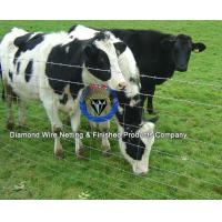 the manufacturer of cattle fence