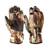 Wholesale camo fleece  military gloves from china suppliers