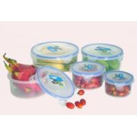 Wholesale Round Food Box Set from china suppliers